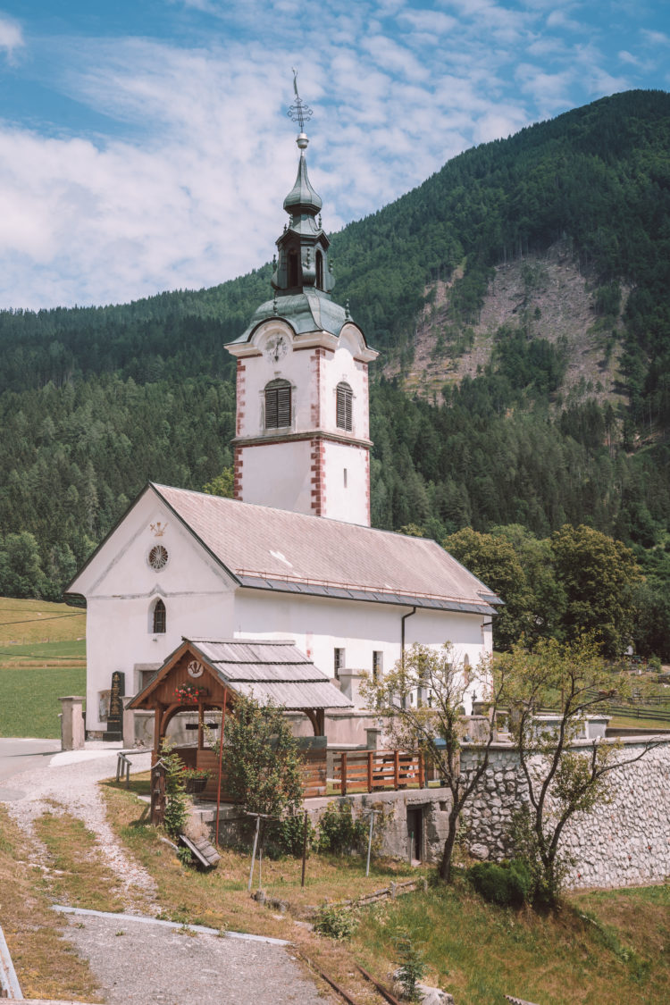 Jezersko Slovenia   WORLD OF WANDERLUST