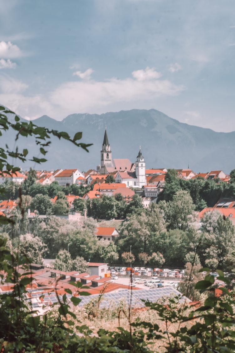 Kranj Slovenia   World of Wanderlust