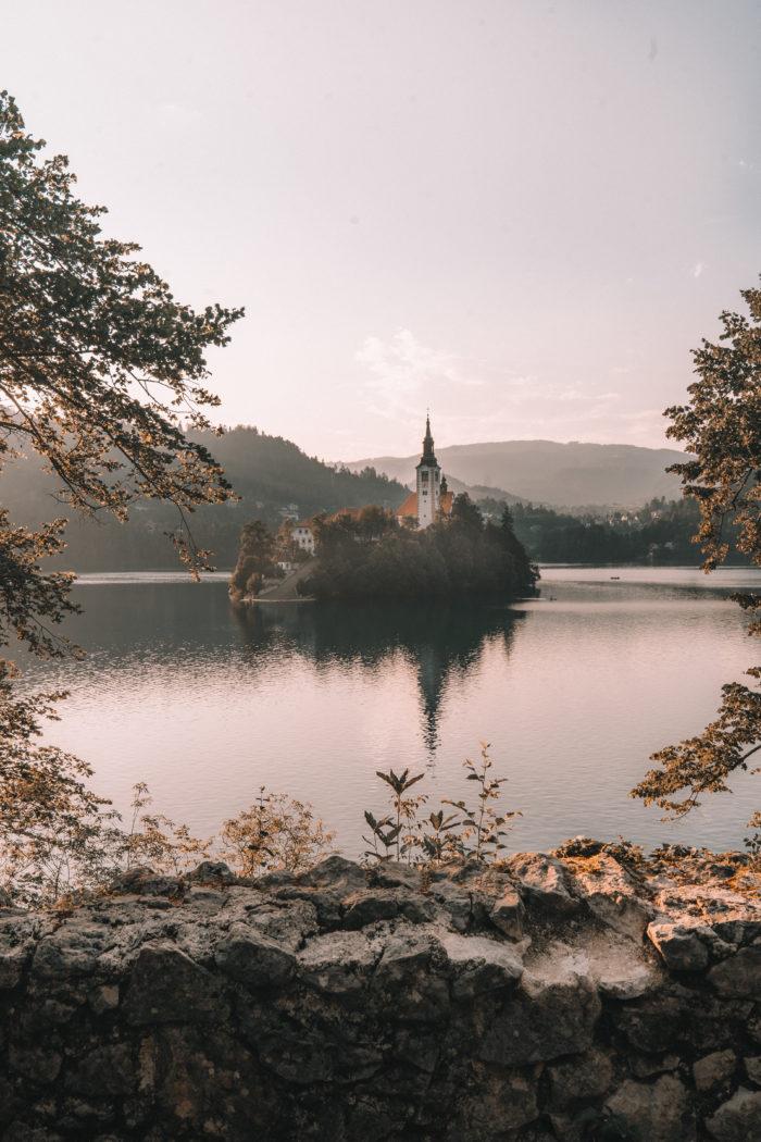 The Best Kept Secrets of Lake Bled