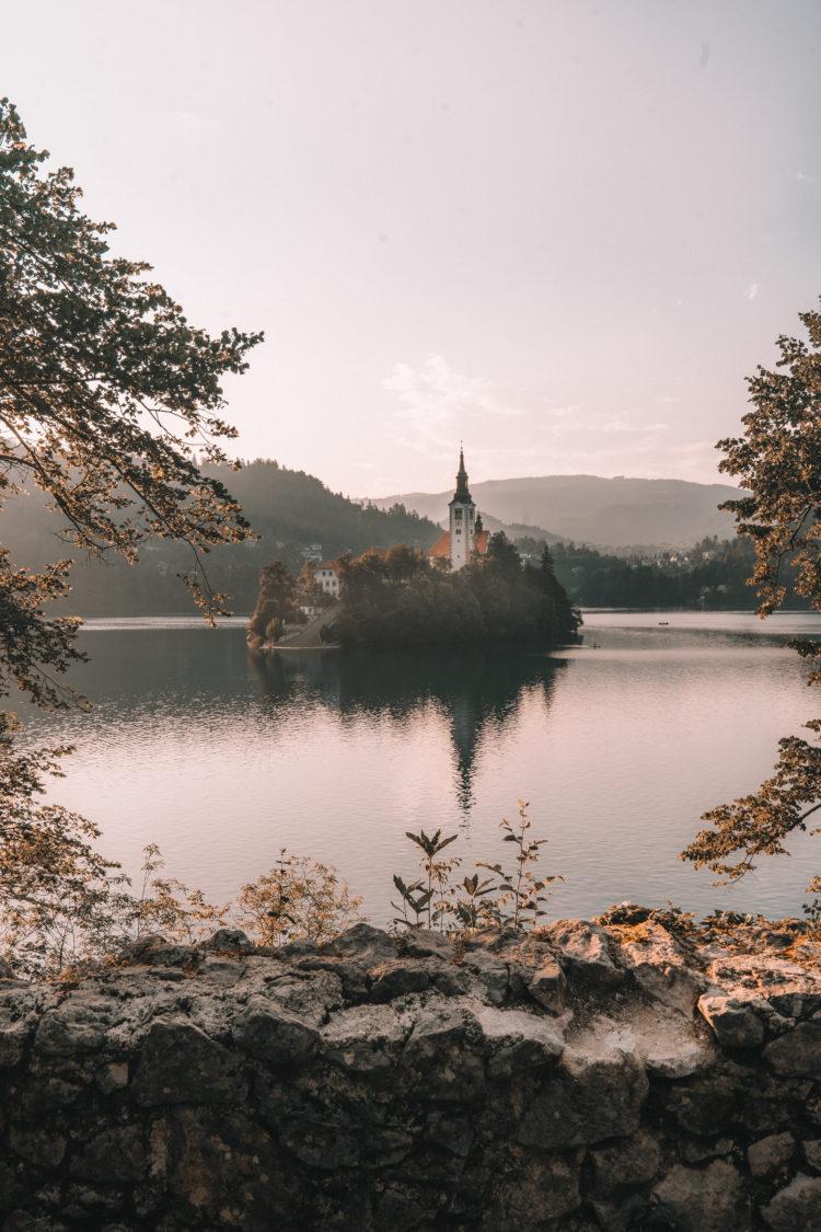 Best Kept Secrets of Lake Bled   World of Wanderlust