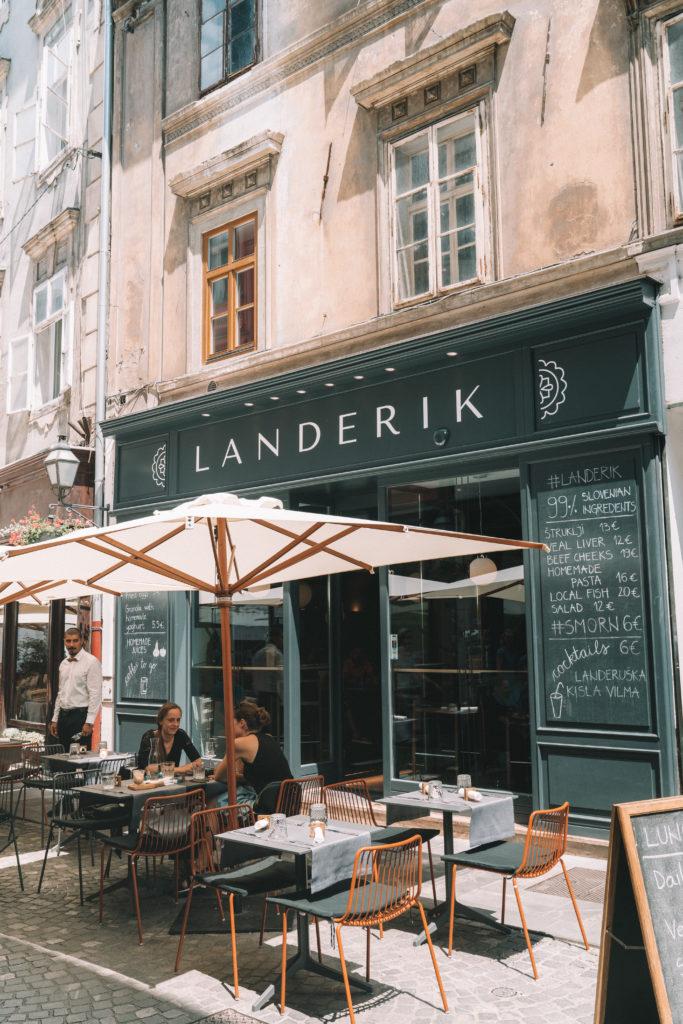 Guide de Ljubljana | MONDE DE WANDERLUST
