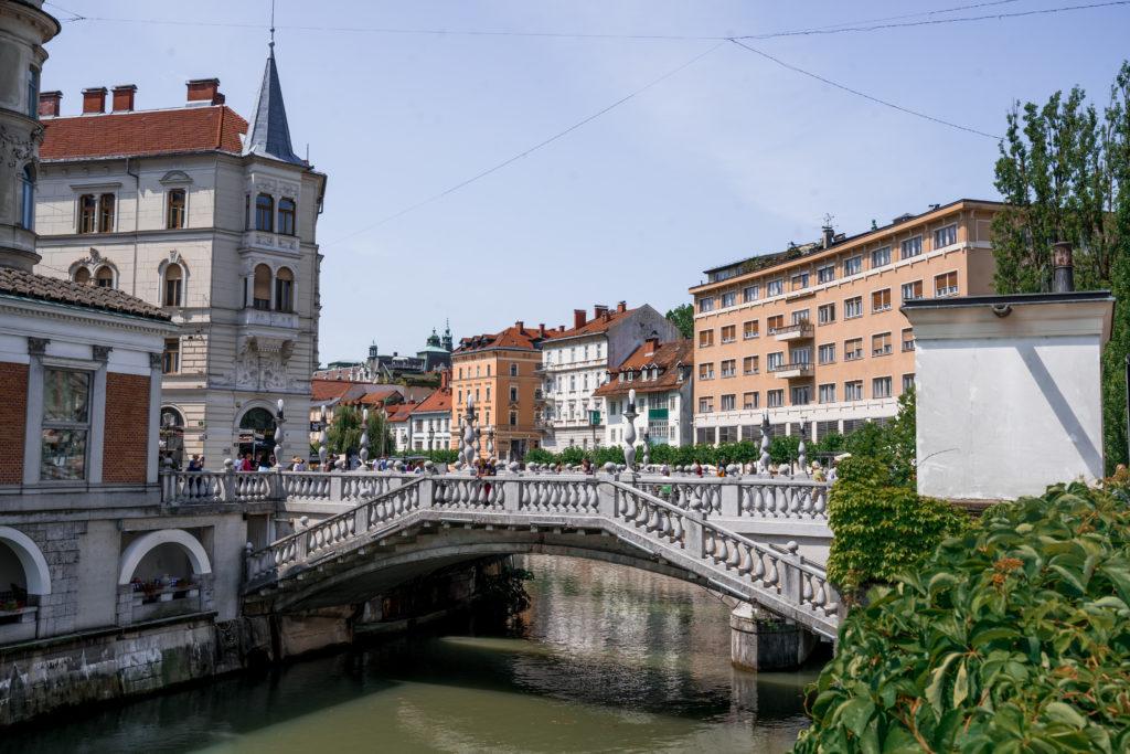 Guide to Ljubljana | WORLD OF WANDERLUST