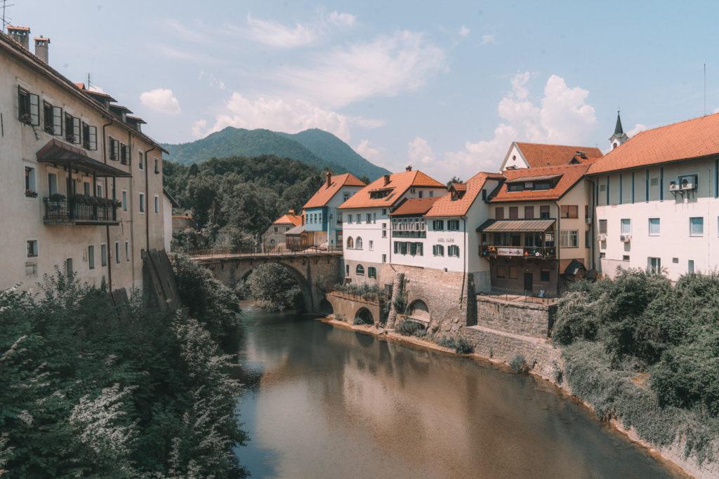 Skofja Loka in Slovenia | World of Wanderlust