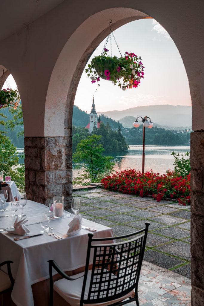 Vila Bled Slovenia | World of Wanderlust