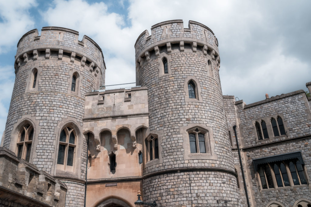 Day Trip to Windsor Castle | WORLD OF WANDERLUST