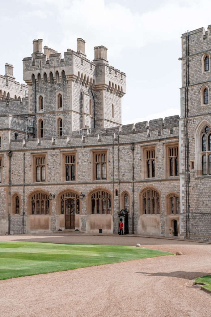 A Guide to Visiting Windsor Castle