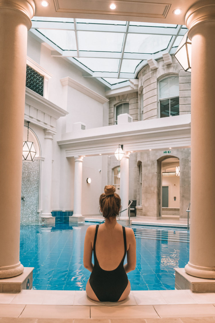 Gainsborough Hotel | World of Wanderlust