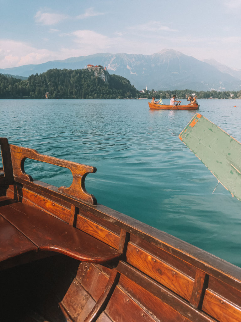 Lake Bled Things to Do | World of Wanderlust