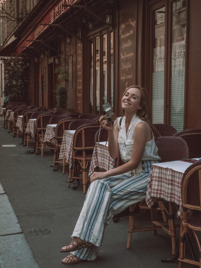 Paris like a local | World of Wanderlust
