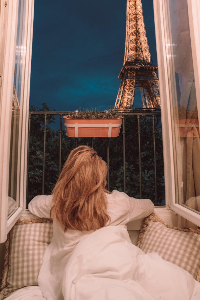 Appartement parfait à Paris | Monde de Wanderlust