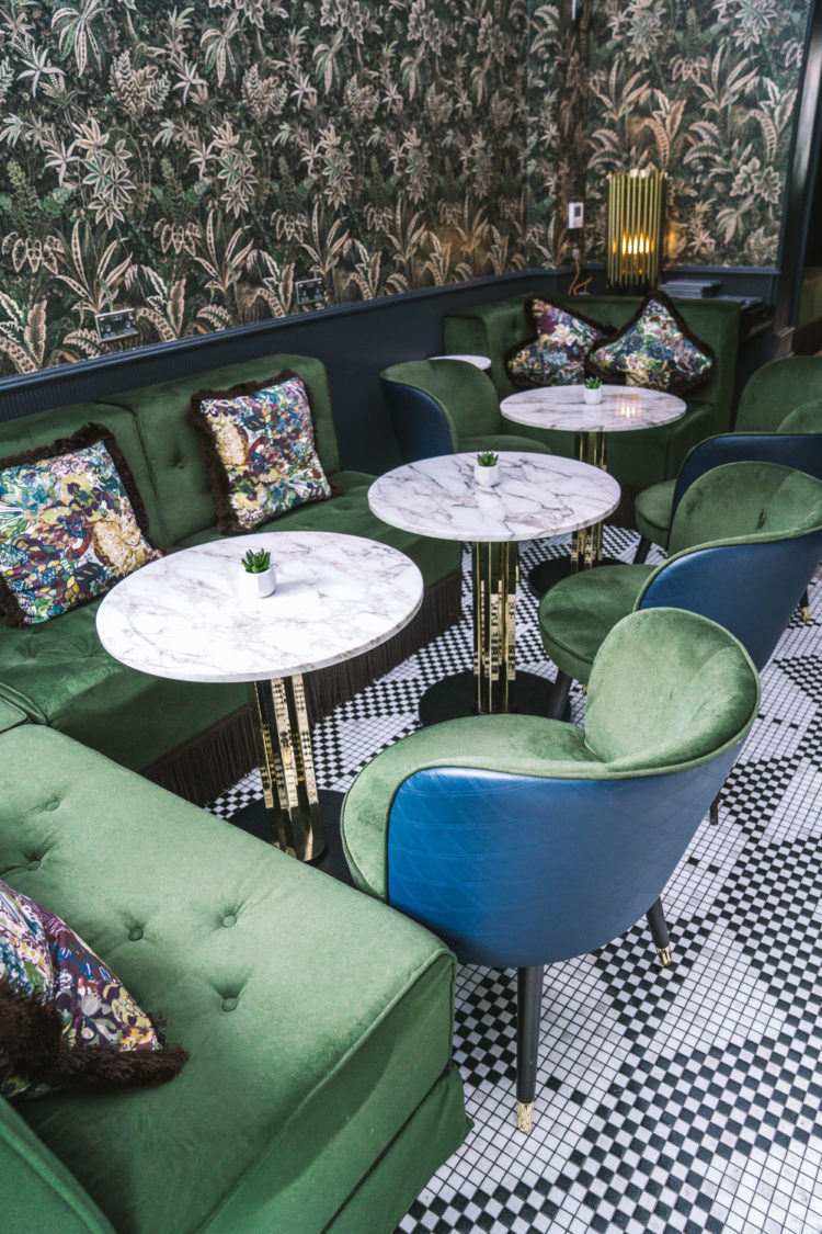 The Academy Hotel London West End Guide | WOW