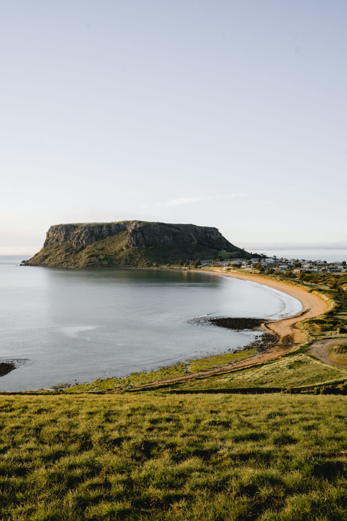 Your Weekend Guide to Stanley, Tasmania