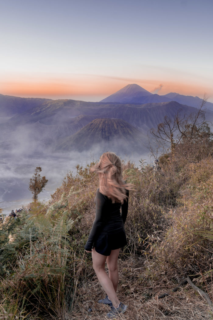 Day Trip to Mount Bromo Volcano in Indonesia