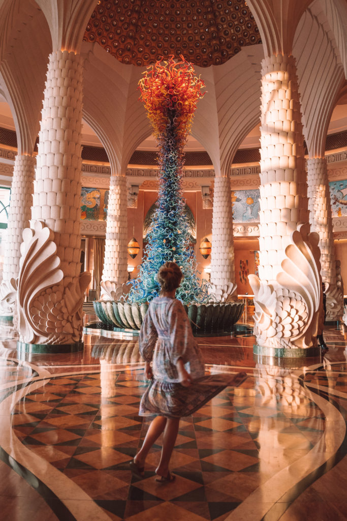 Atlantis Dubai Review | WORLD OF WANDERLUST