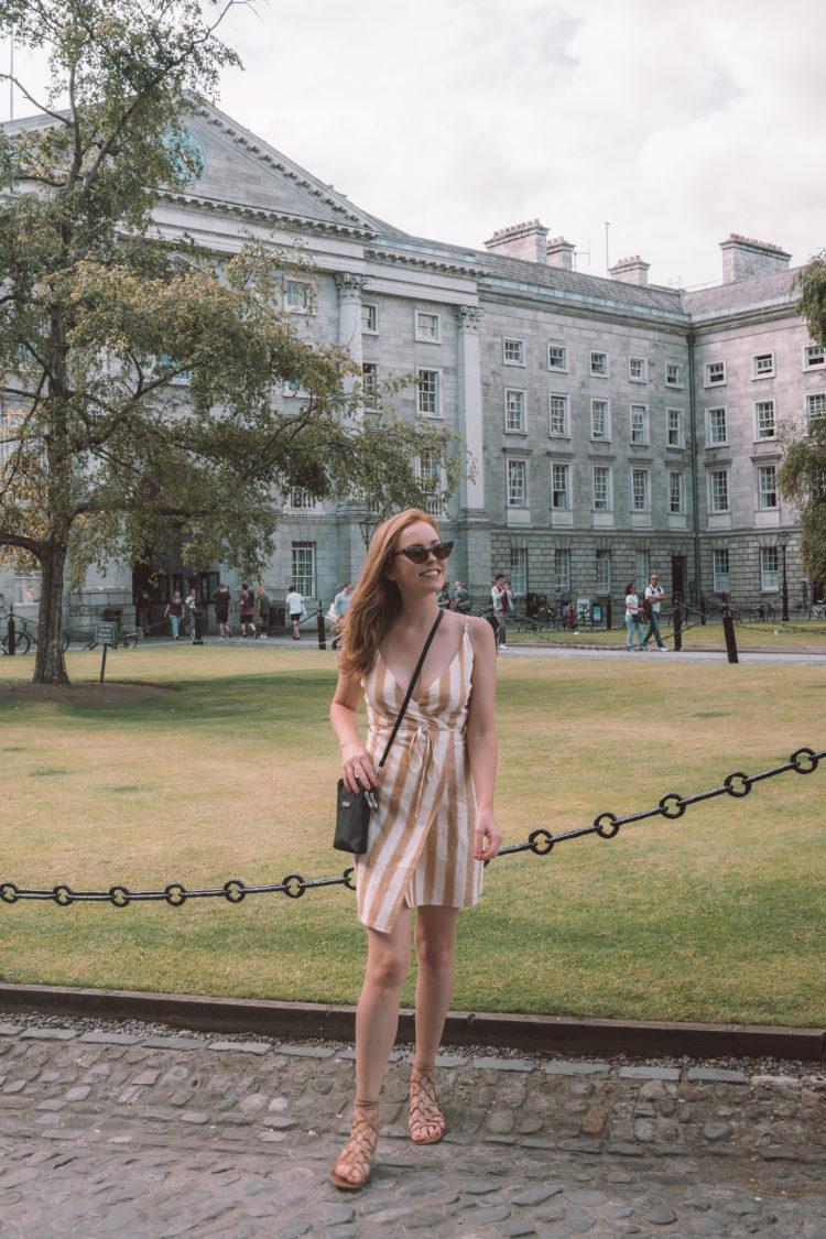Dublin city guide | WORLD OF WANDERLUST