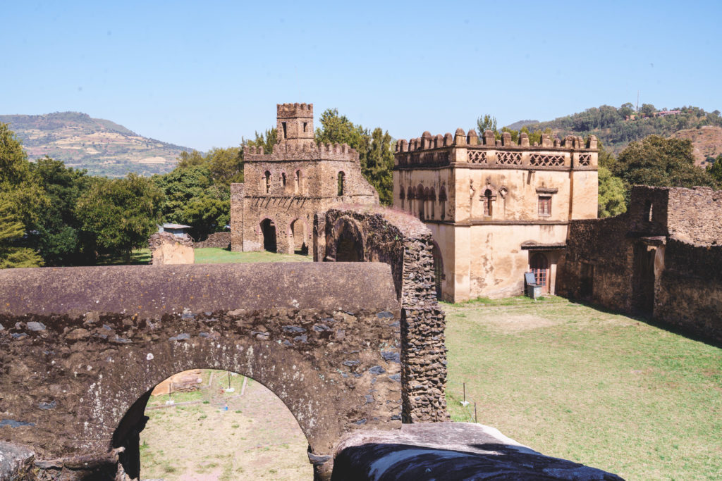 Gondar Ethiopia | WORLD OF WANDERLUST