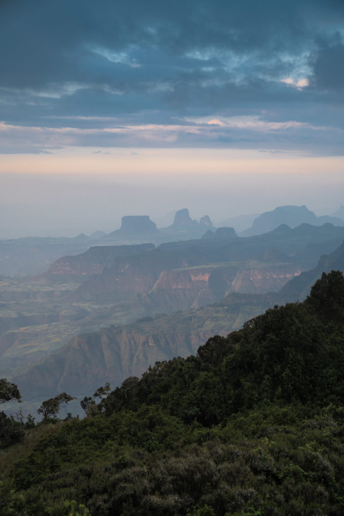 A Complete Guide to Staying in the Simien Mountains