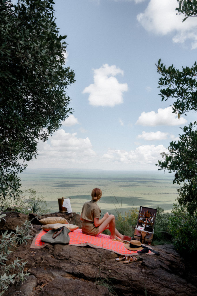Angama Mara Kenya by World of Wanderlust