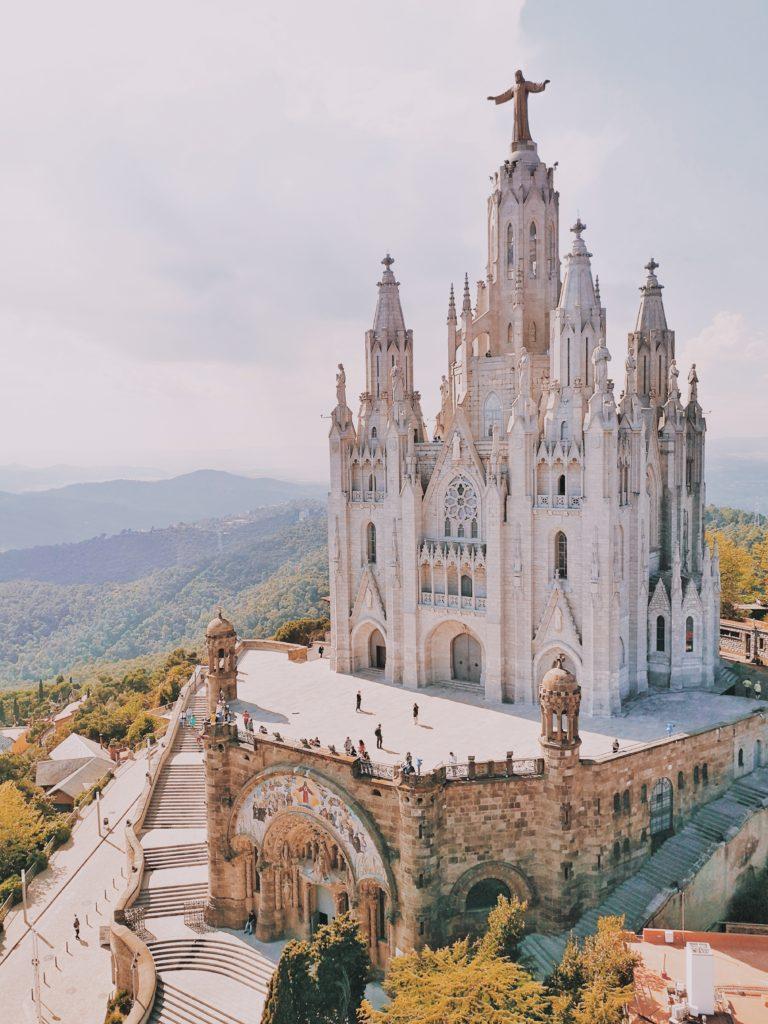 Barcelona Spain | WORLD OF WANDERLUST