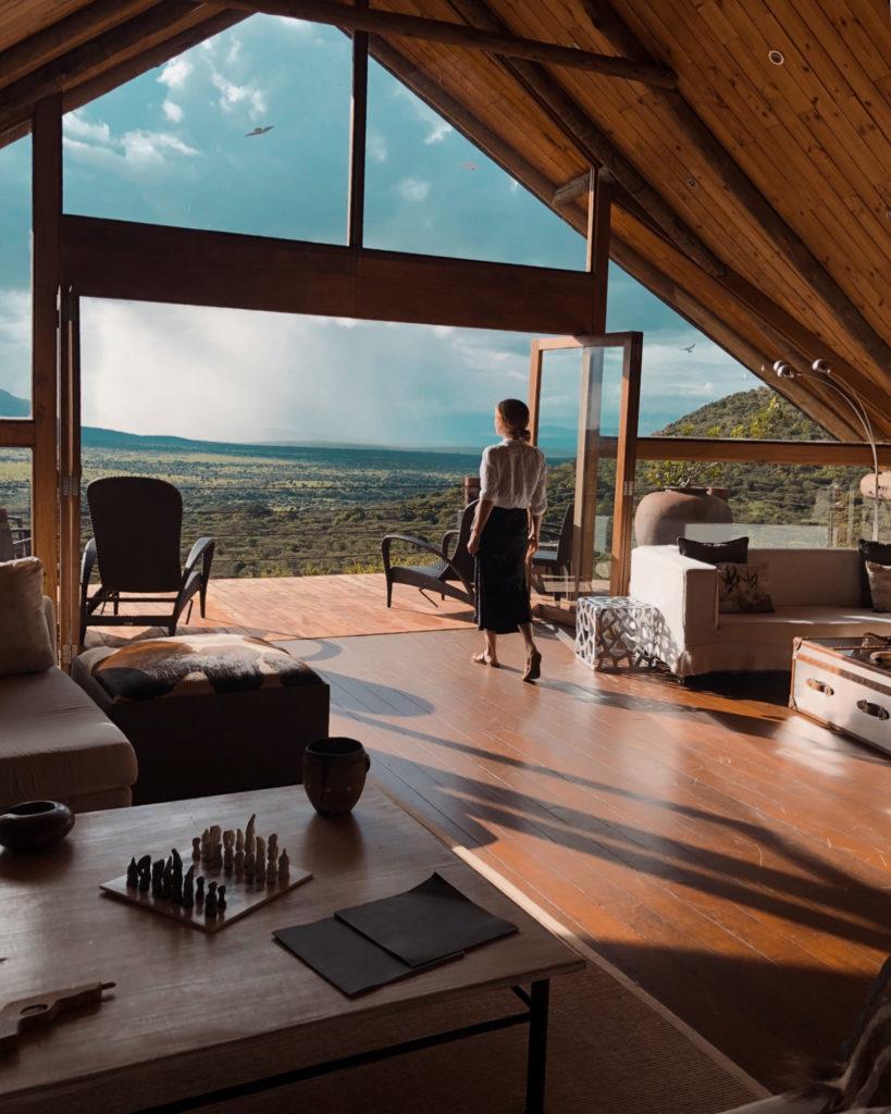 Cottars Safari Camp Kenya | World of Wanderlust
