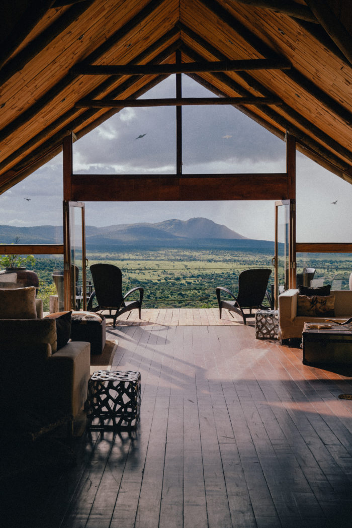 Africa's most beautifully designed lodges