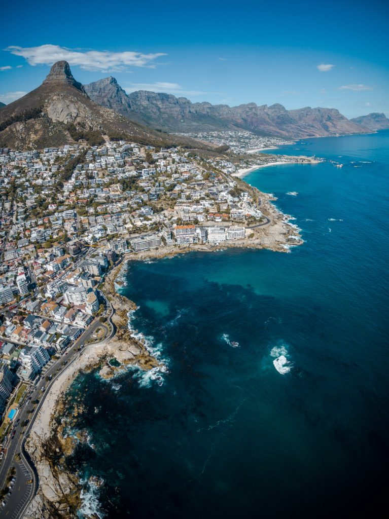 Cape Town on a Budget City Guide