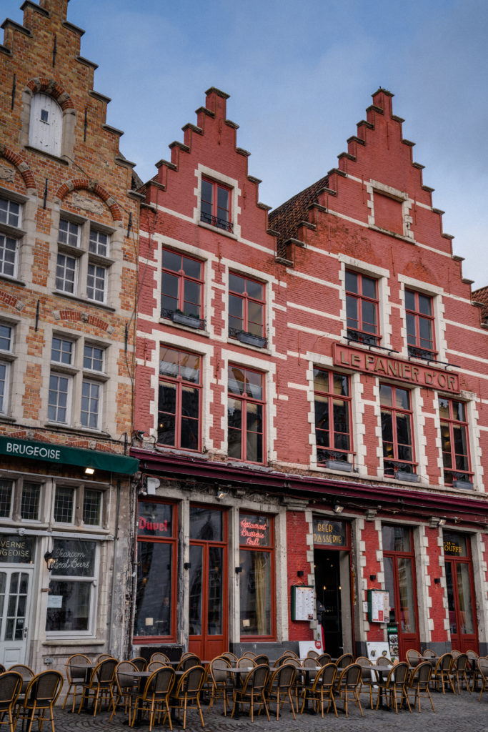 Day trip to Bruges | World of Wanderlust