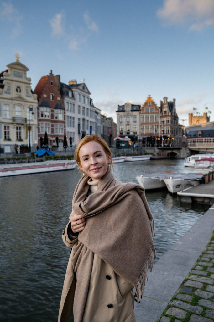 Day trip to Ghent | World of Wanderlust