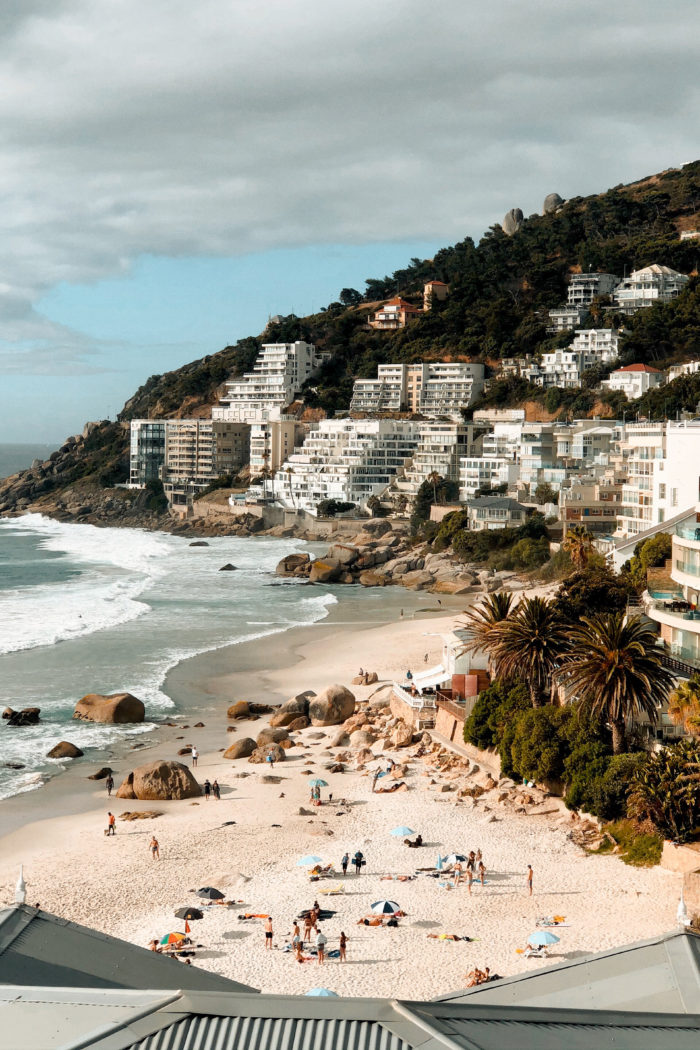 The Best Beaches in Cape Town to Visit this Summer