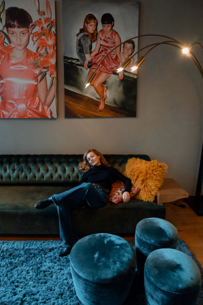 De Witte Lelie Anvers | SENSATIONNEL