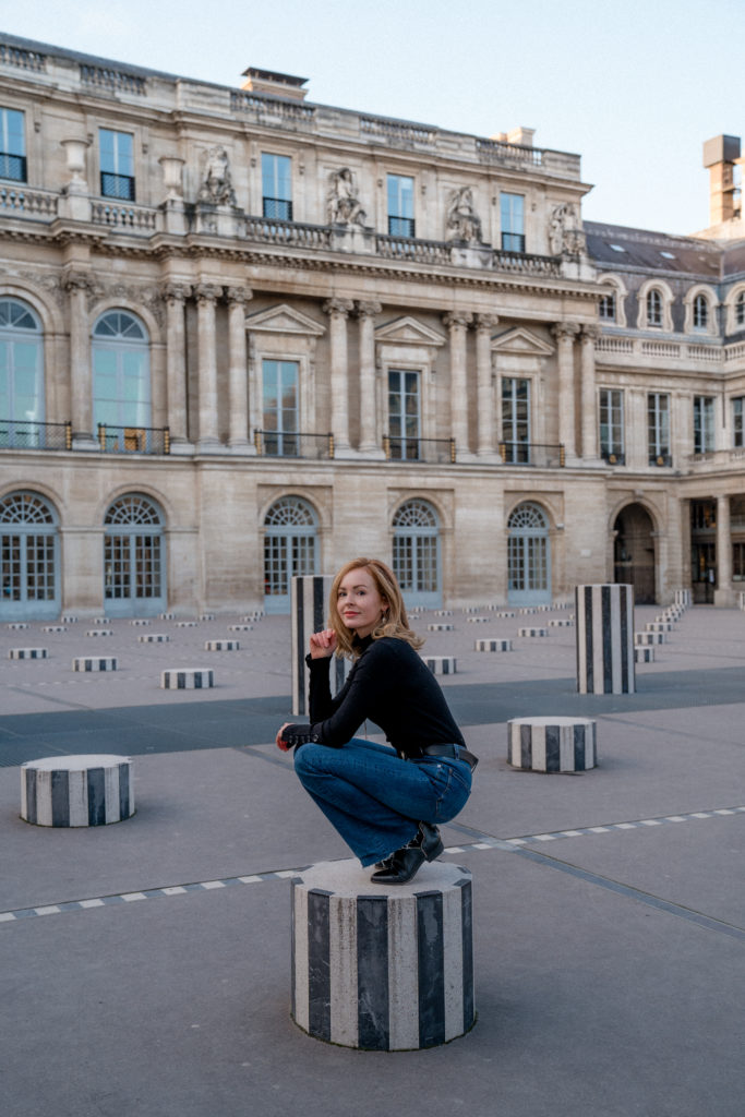 Visiting Paris in Winter | World of Wanderlust
