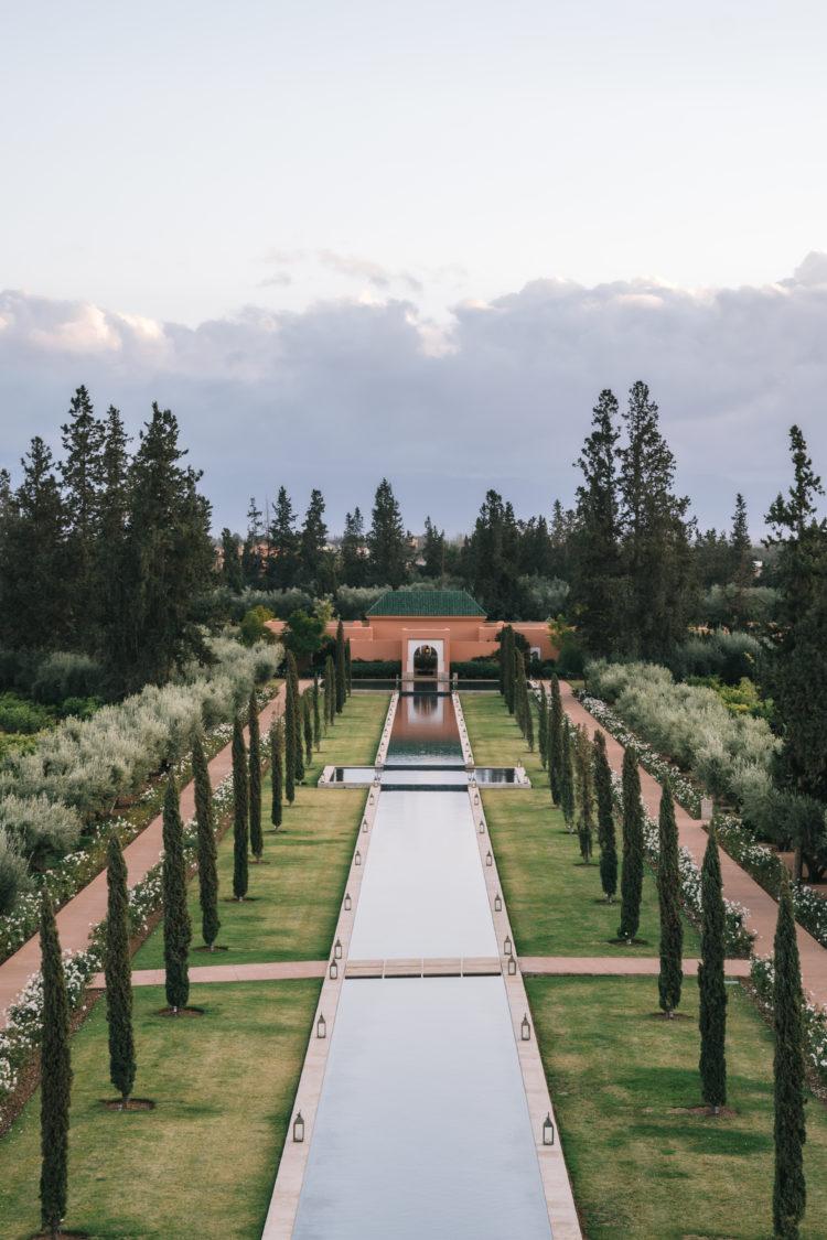 The Oberoi Marrakech   World of Wanderlust